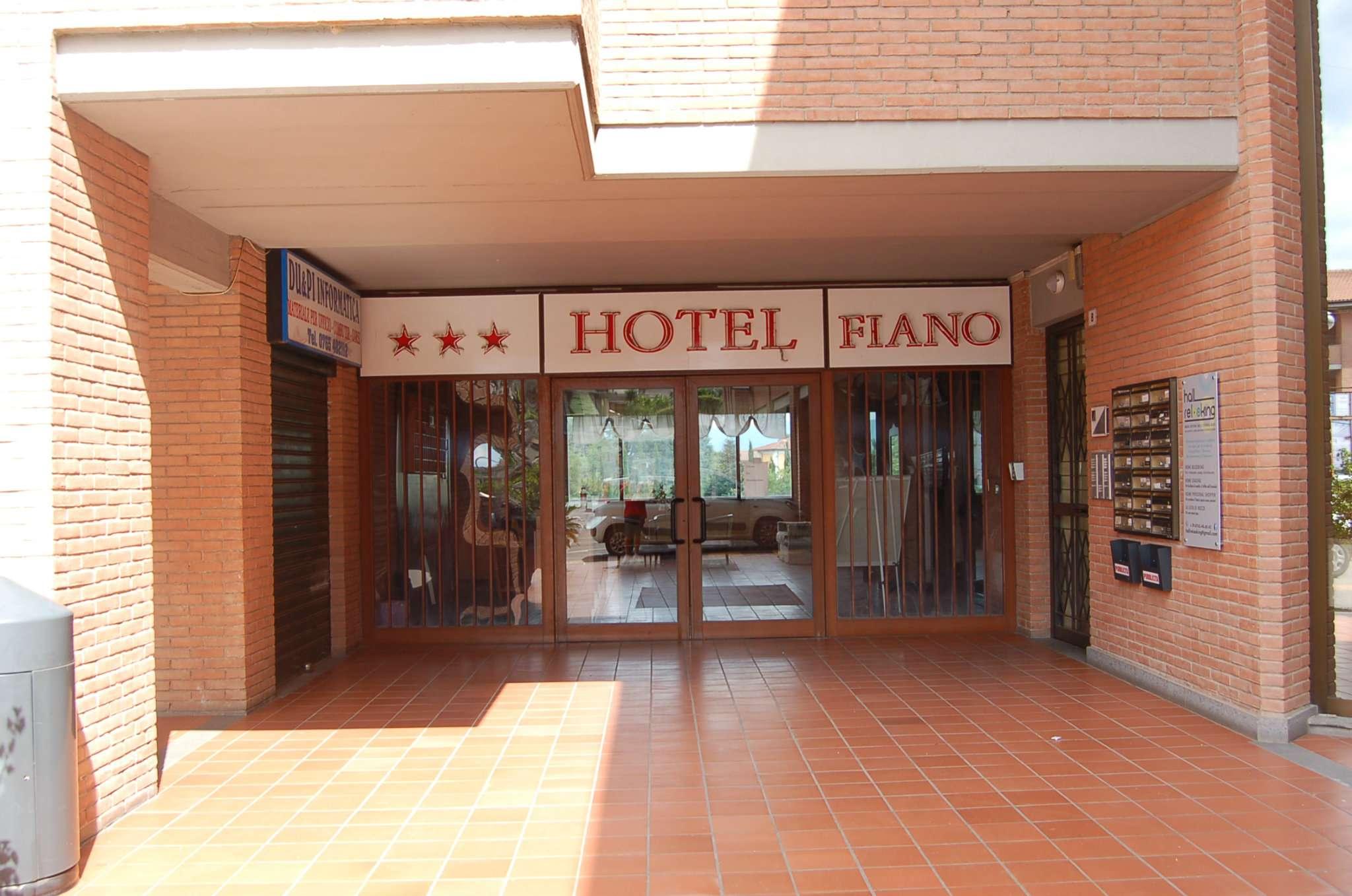 Altro in affitto a Fiano Romano, 36 locali, prezzo € 7.900 | CambioCasa.it