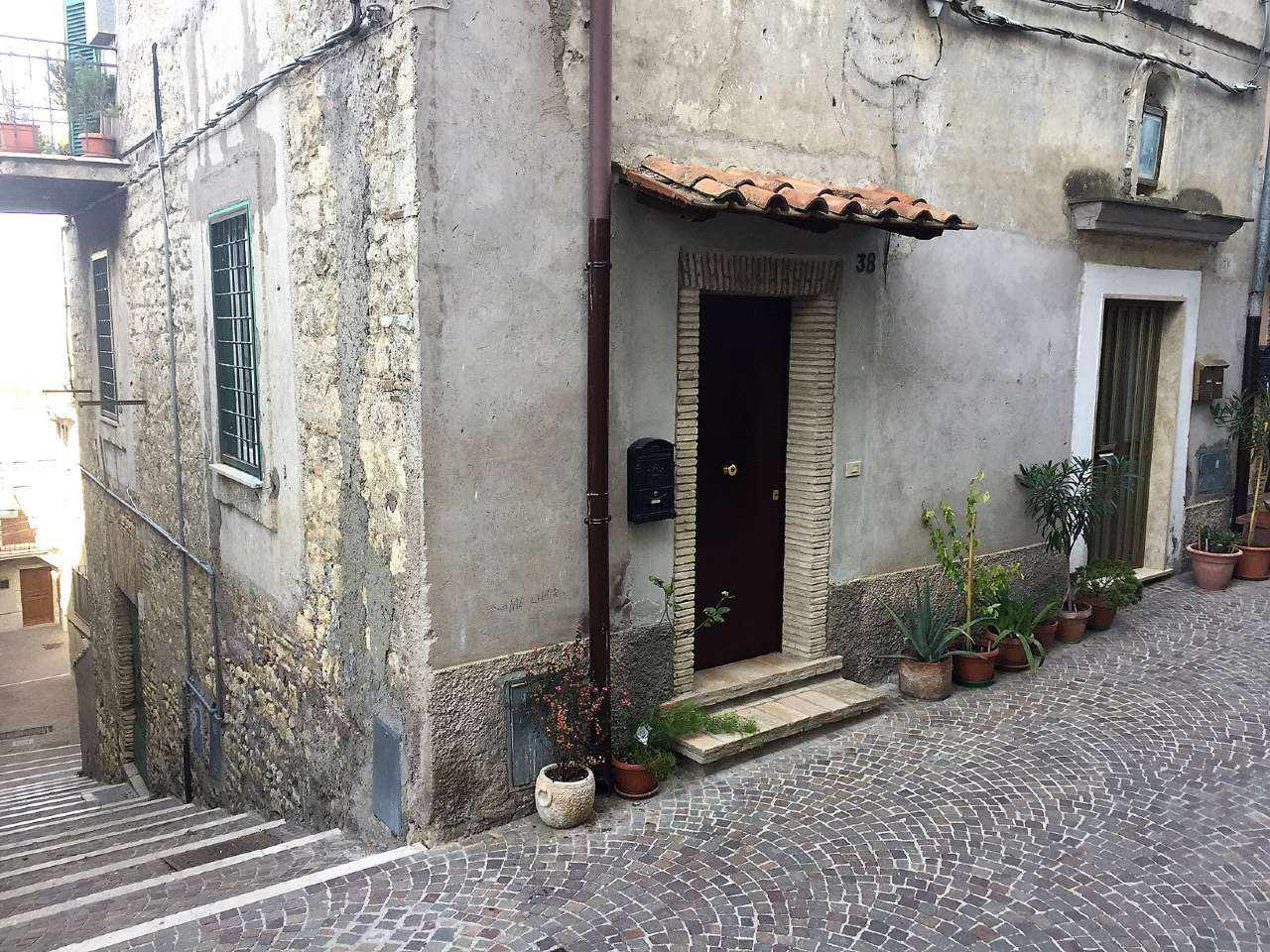 Appartamento in vendita a Civitella San Paolo, 3 locali, prezzo € 52.000 | CambioCasa.it