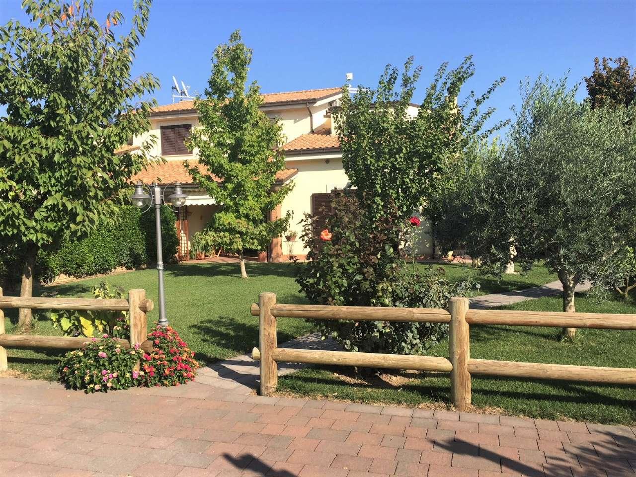 Villa Tri-Quadrifamiliare in vendita a Capena, 3 locali, prezzo € 209.000 | CambioCasa.it