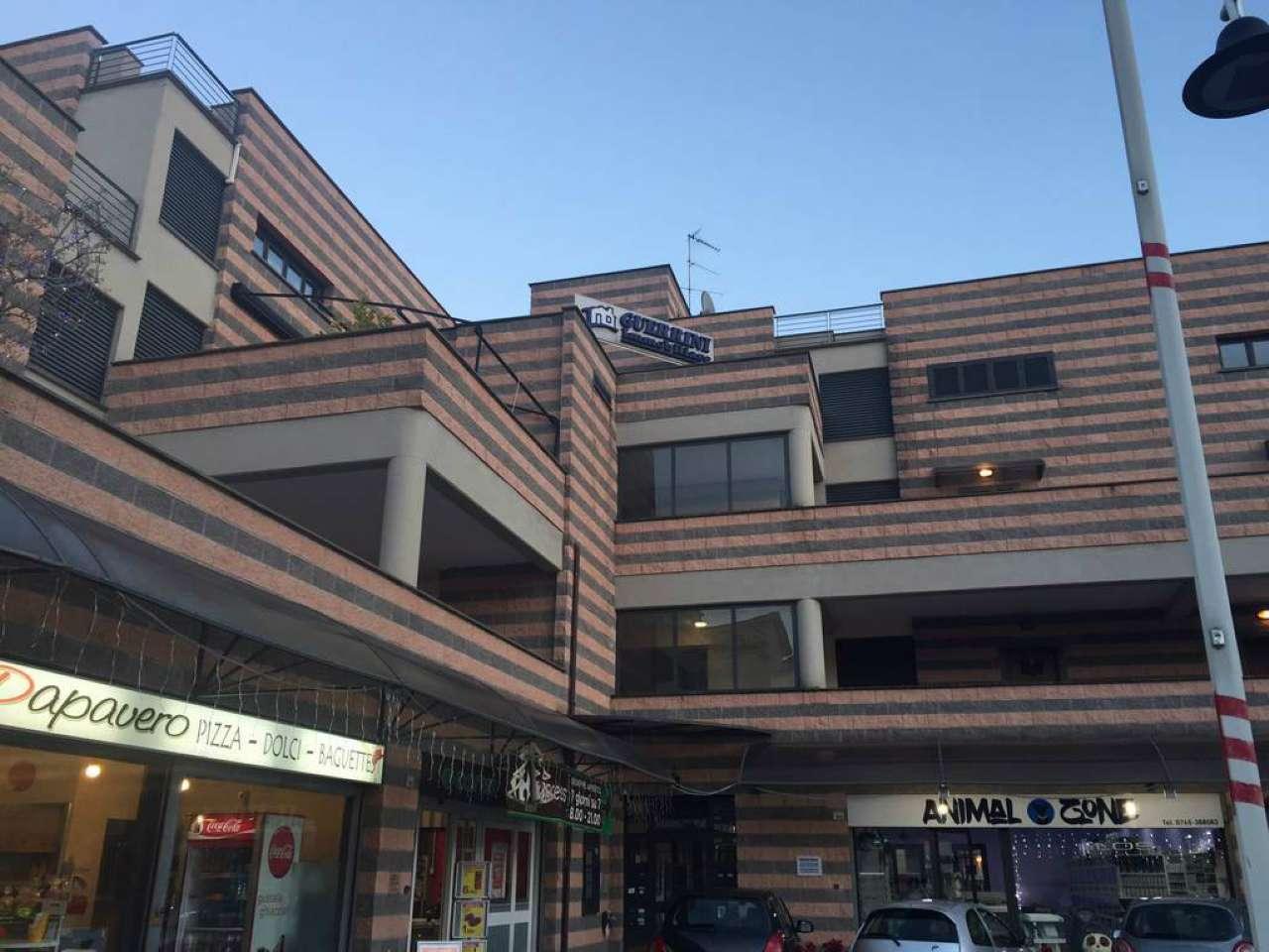 Ufficio / Studio in affitto a Fiano Romano, 9999 locali, prezzo € 550 | CambioCasa.it