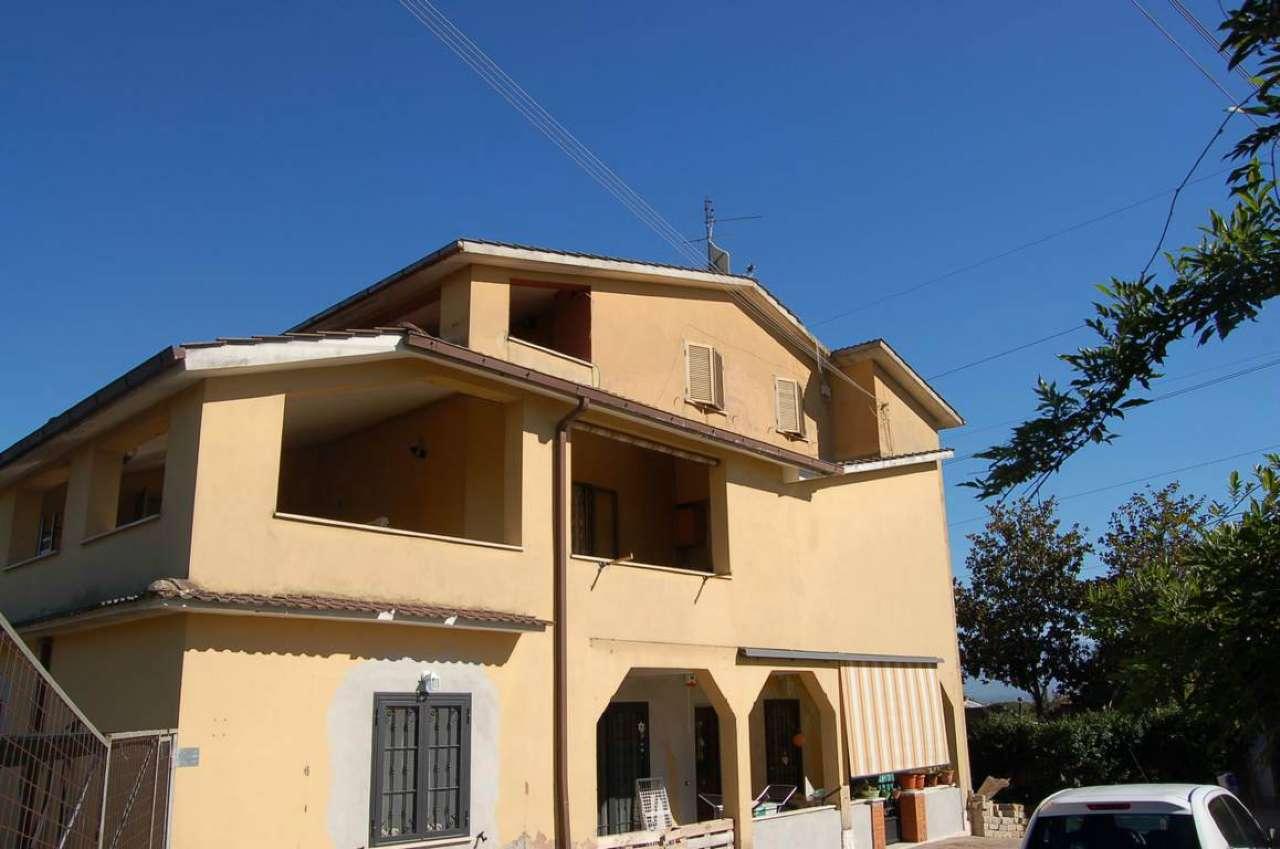Appartamento in affitto a Fiano Romano, 3 locali, prezzo € 550 | CambioCasa.it
