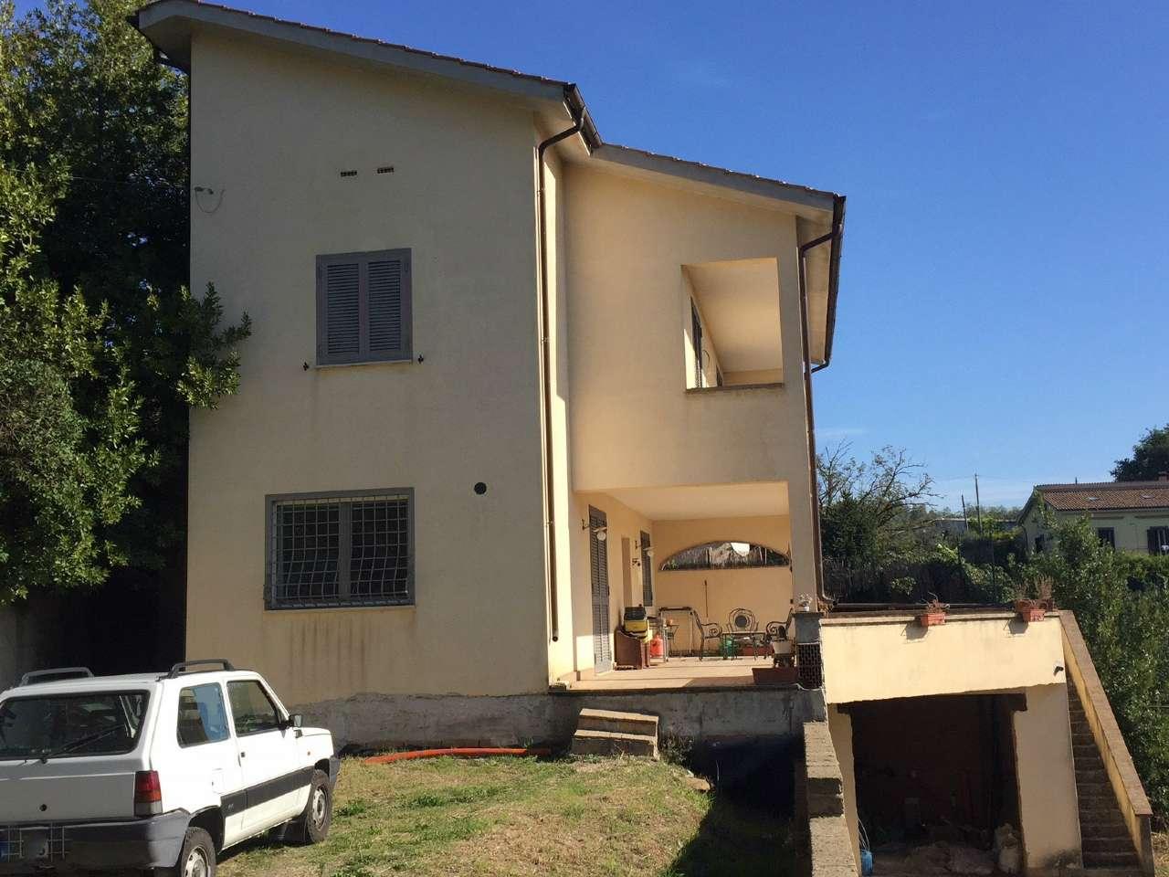 Villa in vendita a Nazzano, 5 locali, prezzo € 219.000   CambioCasa.it