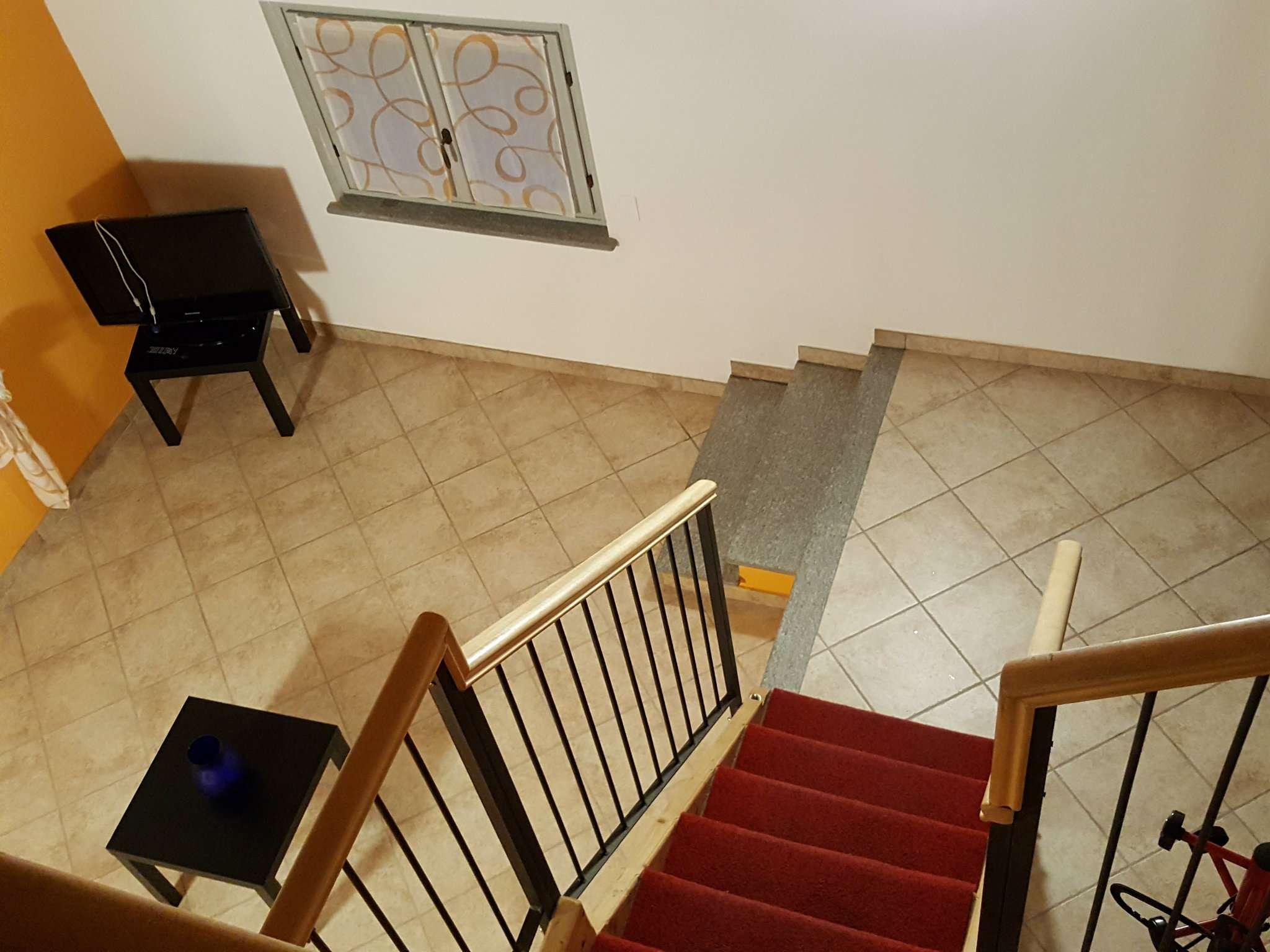 Attico / Mansarda in affitto a Grugliasco, 4 locali, prezzo € 750 | Cambio Casa.it