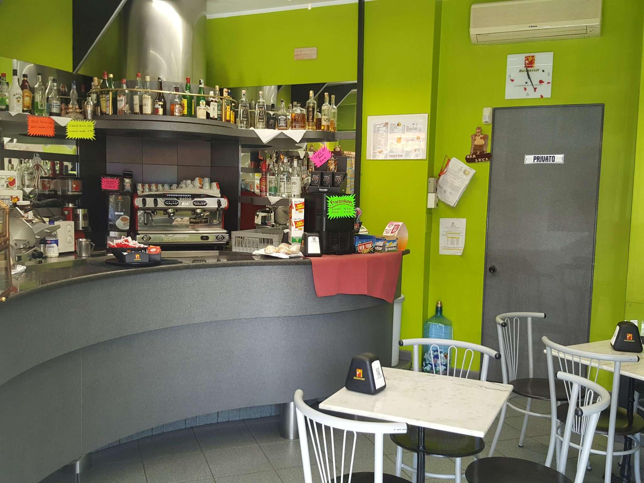Bar in Vendita a Nichelino