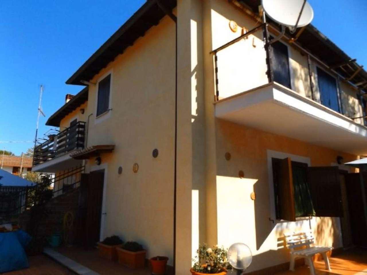 Villa a Schiera in vendita a Rocca di Botte, 5 locali, prezzo € 118.000   Cambio Casa.it