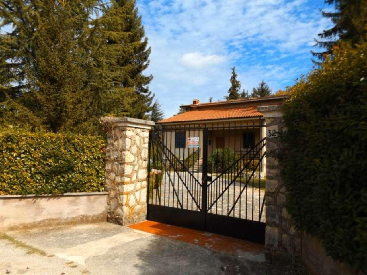 Villa in vendita a Rocca di Botte, 8 locali, prezzo € 255.000 | Cambio Casa.it
