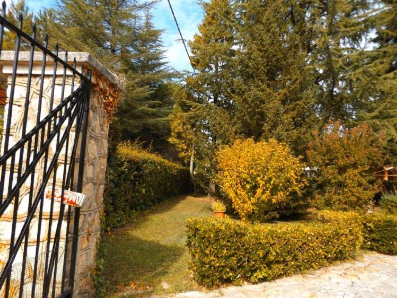 Rocca di Botte Vendita VILLA Immagine 2