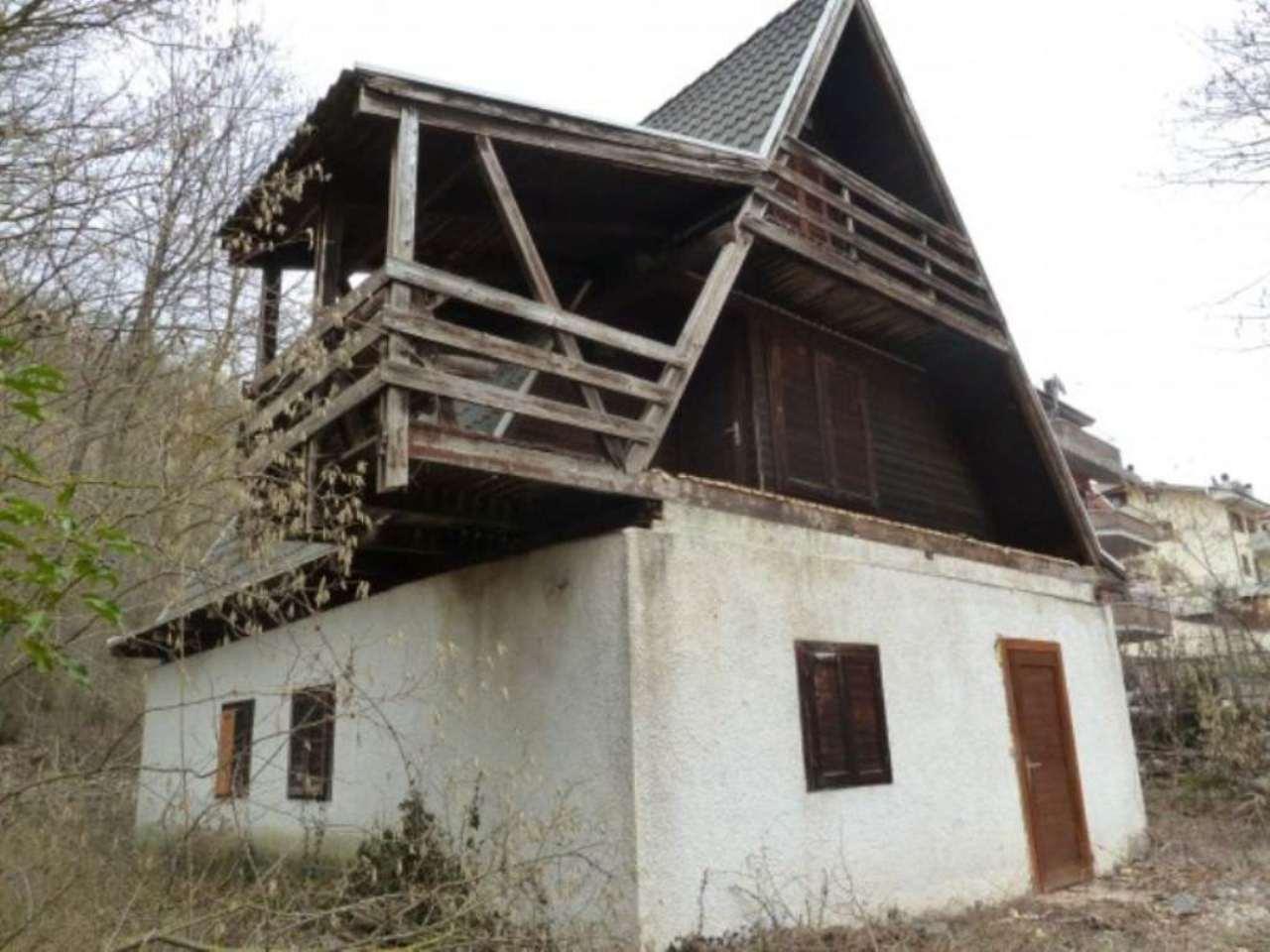 Villa in vendita a Carsoli, 5 locali, prezzo € 137.000 | Cambio Casa.it