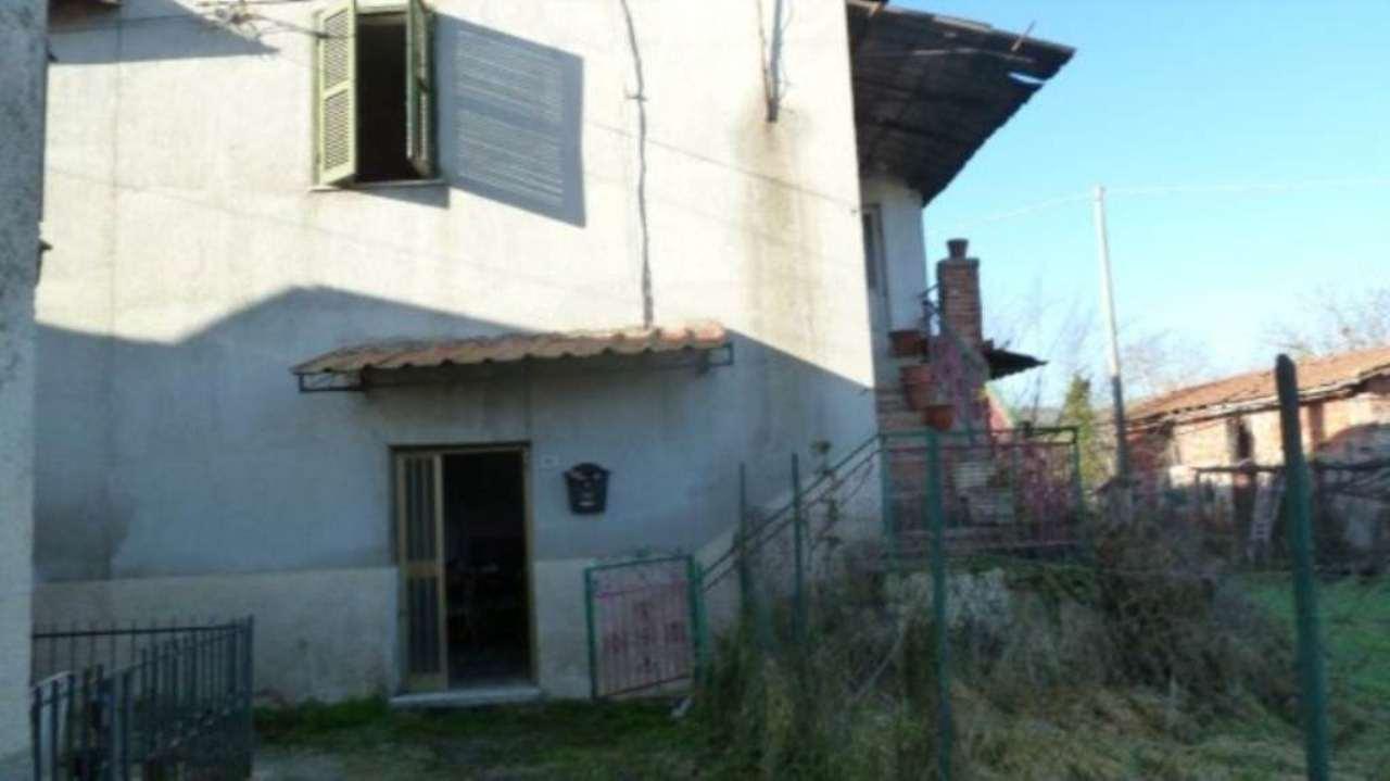 Oricola Vendita CASALE / RUSTICO / CASA / CASCINA Immagine 0