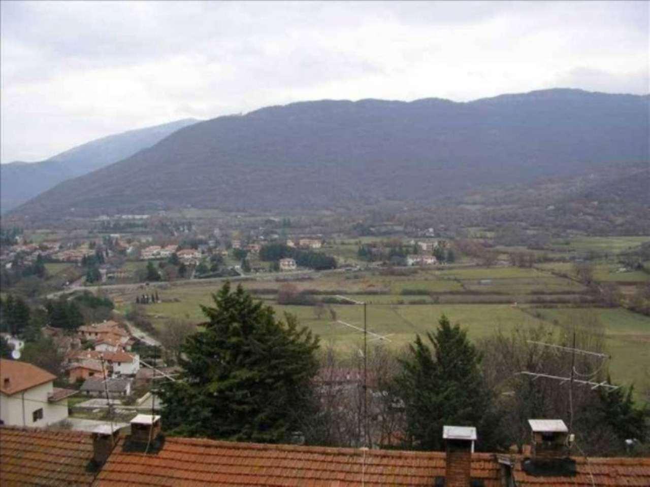 Rocca di Botte Vendita CASALE / RUSTICO / CASA / CASCINA Immagine 3