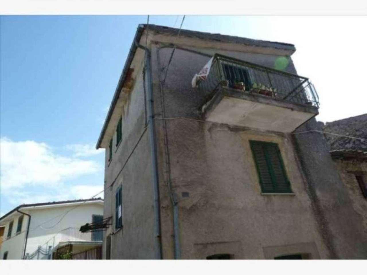 Bilocale Carsoli Via Romana 3