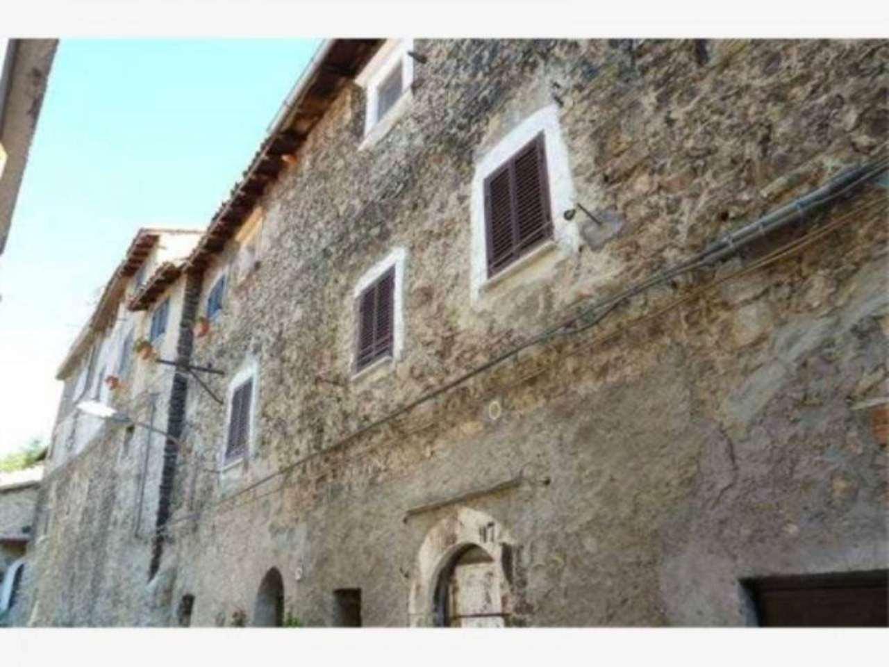 Bilocale Carsoli Via San Nicola 72 2