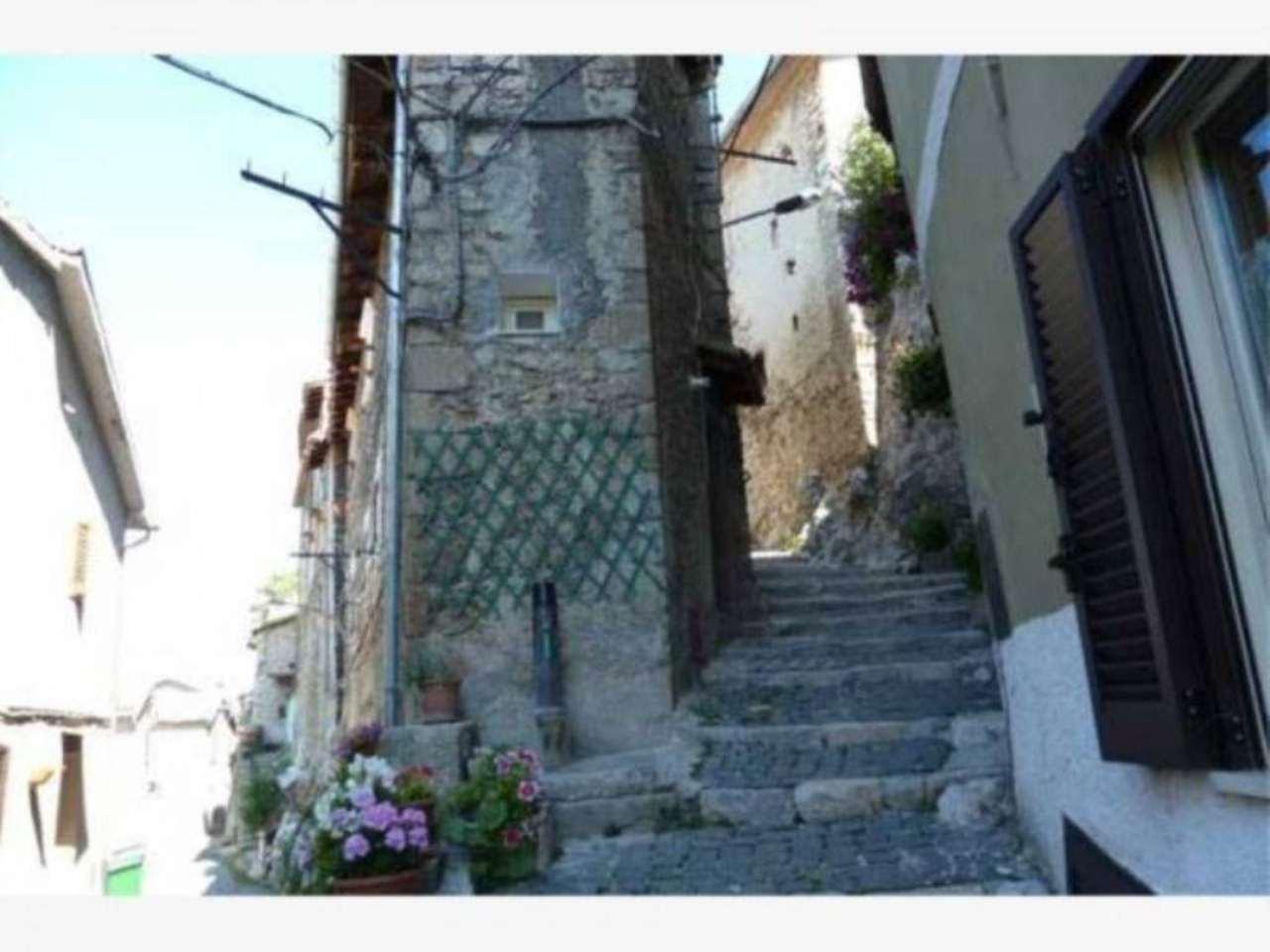 Bilocale Carsoli Via San Nicola 72 1