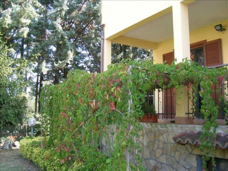 Villa a Schiera in Vendita a Oricola
