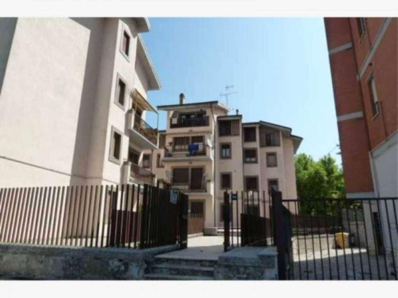 Bilocale Carsoli Via Circonvallazione Turano 2