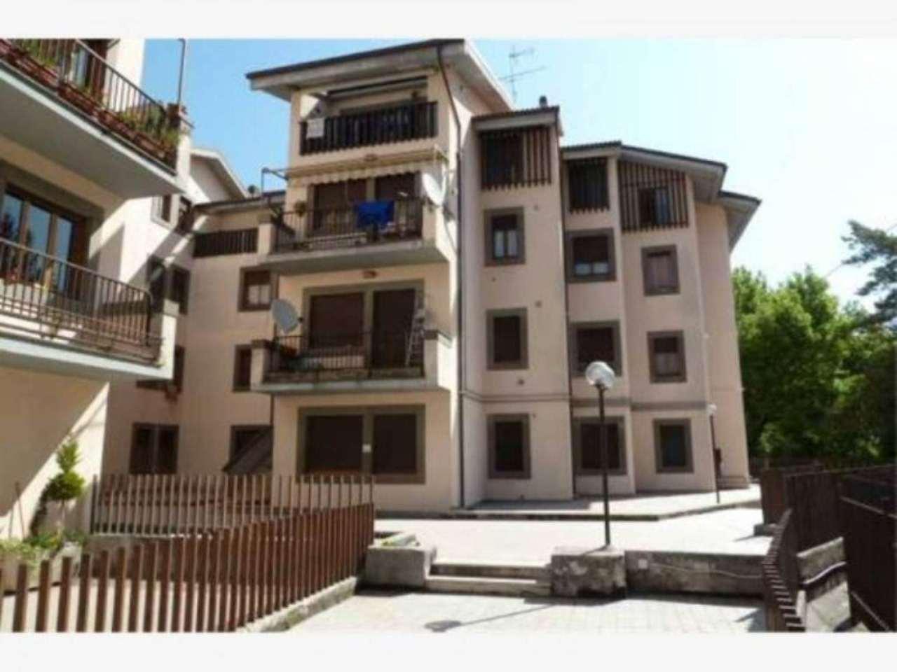 Bilocale Carsoli Via Circonvallazione Turano 4
