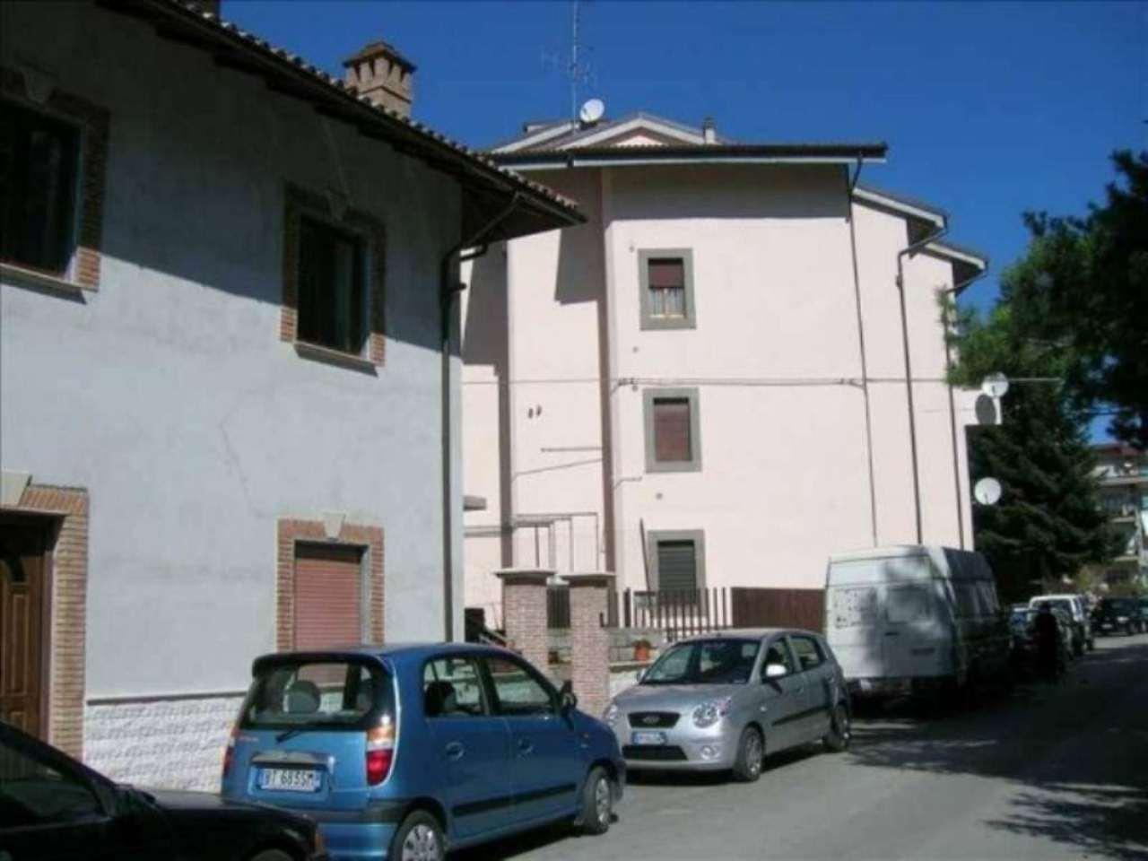 Bilocale Carsoli Via Circonvallazione Turano 5