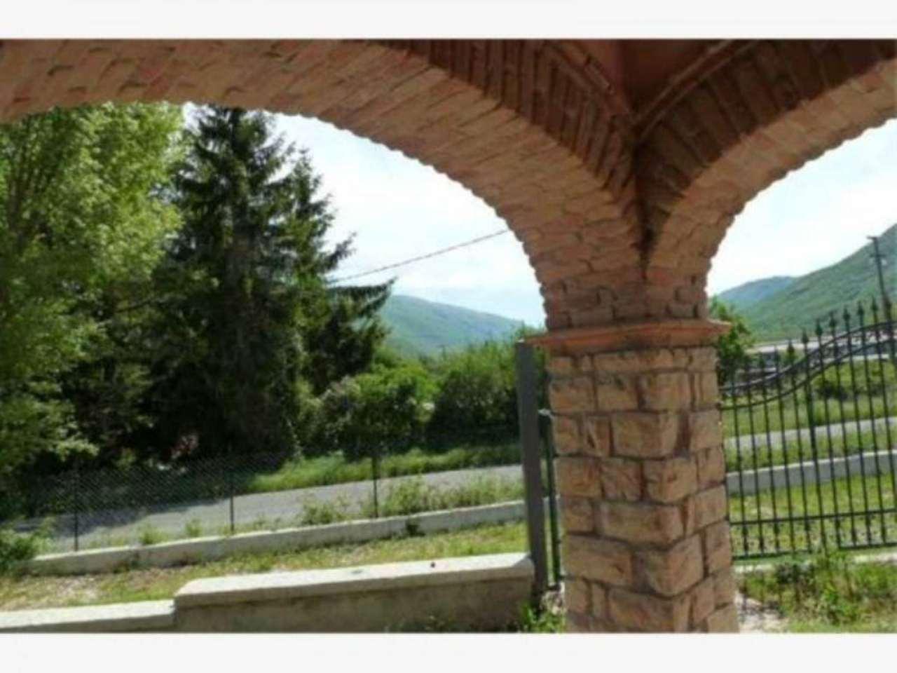 Rocca di Botte Vendita APPARTAMENTO Immagine 2