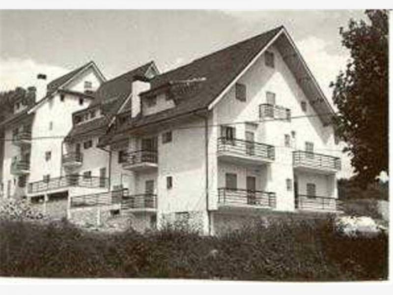 Appartamento bilocale in vendita a Carsoli (AQ)