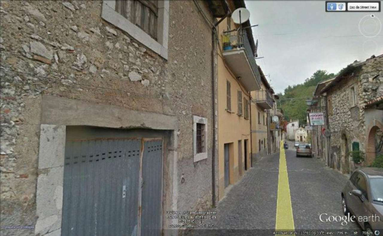 Box / Garage in vendita a Carsoli, 1 locali, prezzo € 16.000 | CambioCasa.it