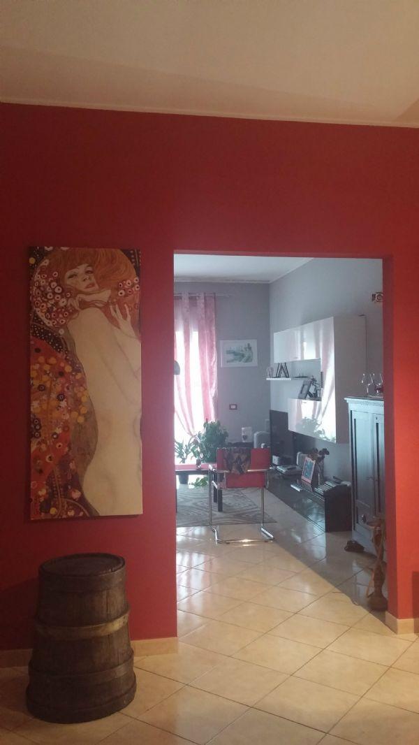 Appartamento in Vendita a Carsoli