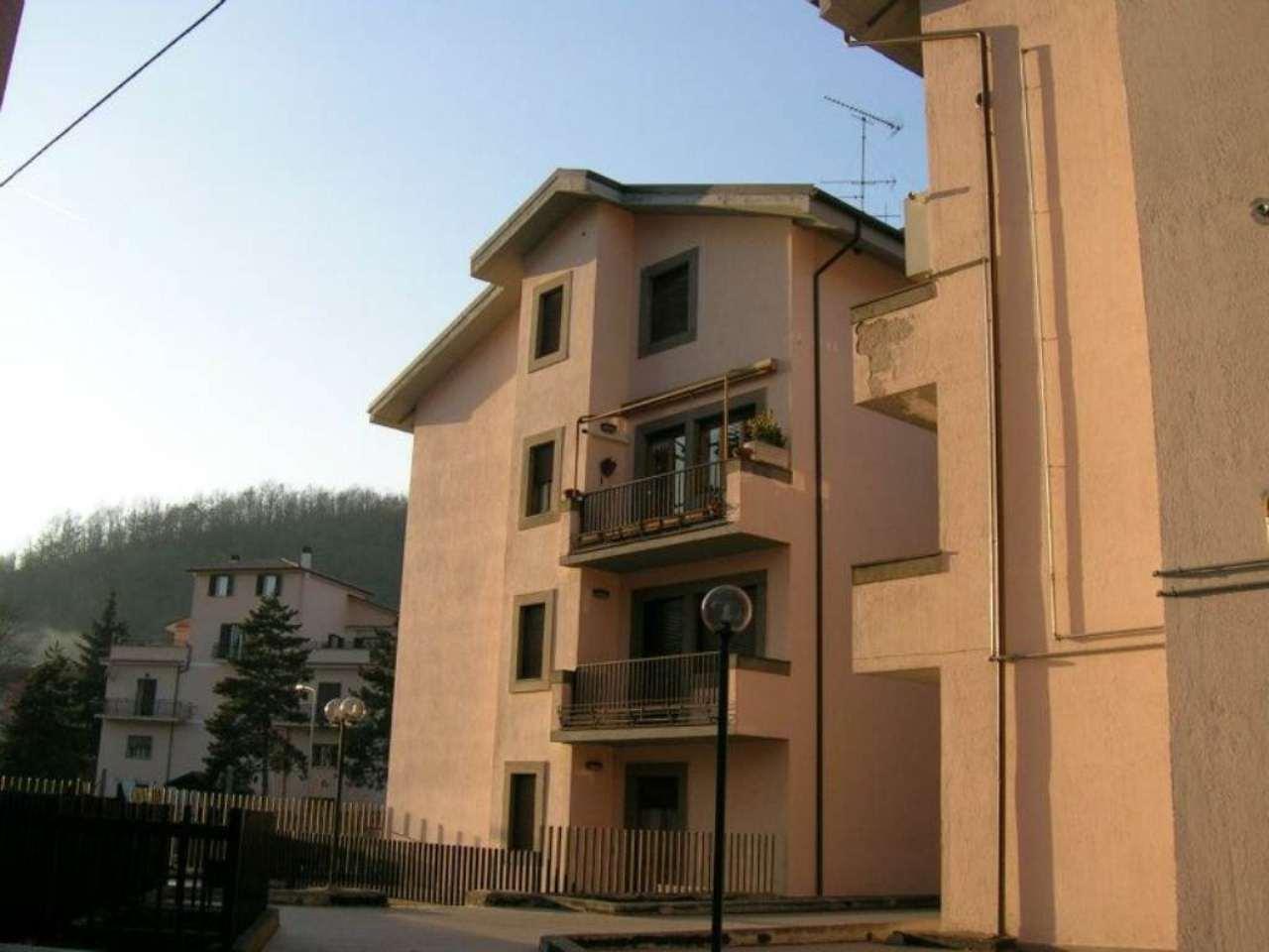 Bilocale Carsoli Via Circonvallazione Turano 9