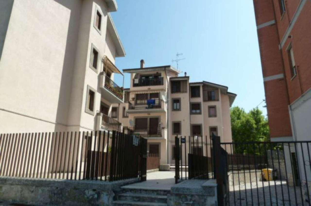 Bilocale Carsoli Via Circonvallazione Turano 11