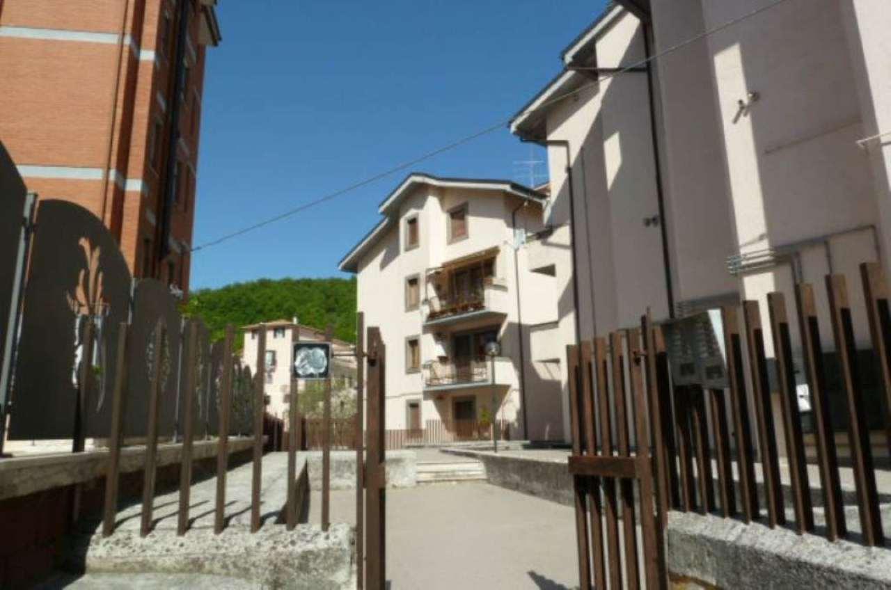 Bilocale Carsoli Via Circonvallazione Turano 13