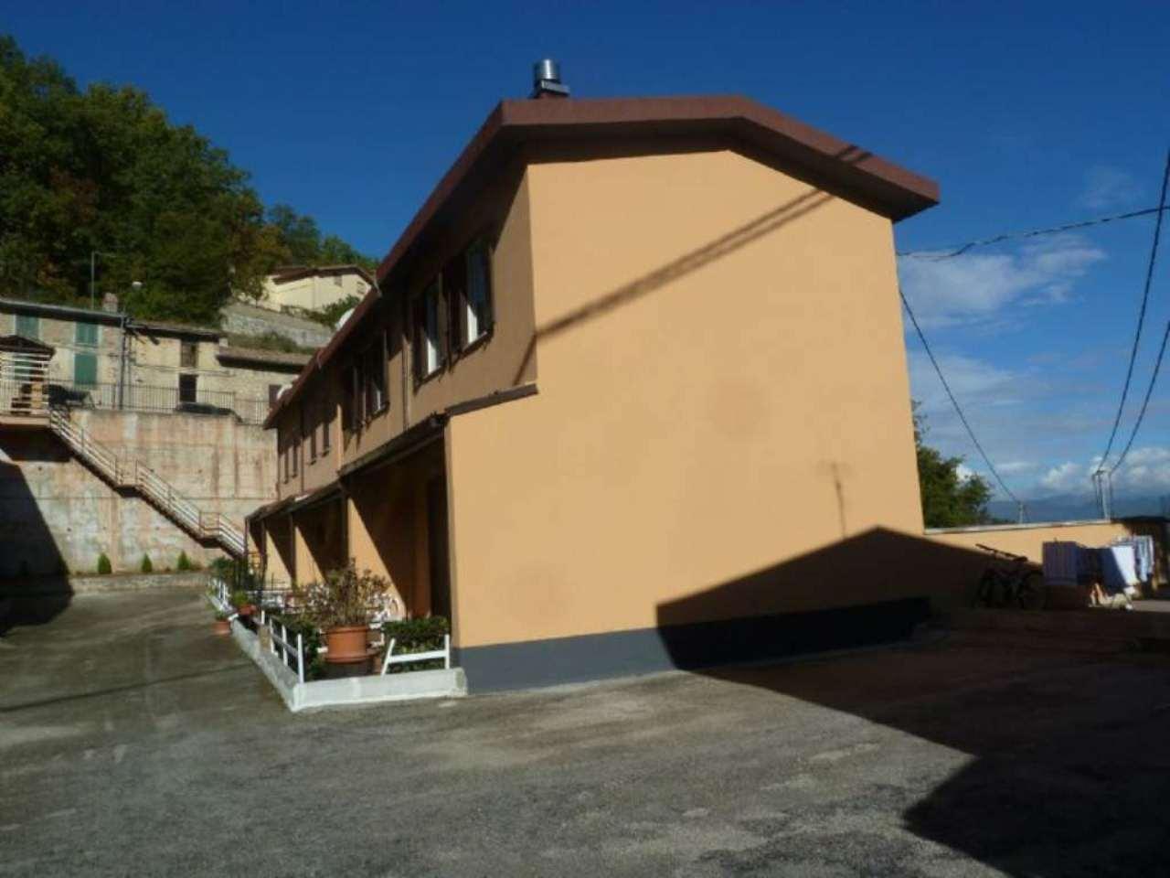 Soluzione Semindipendente in vendita a Rocca di Botte, 3 locali, prezzo € 80.000 | Cambio Casa.it