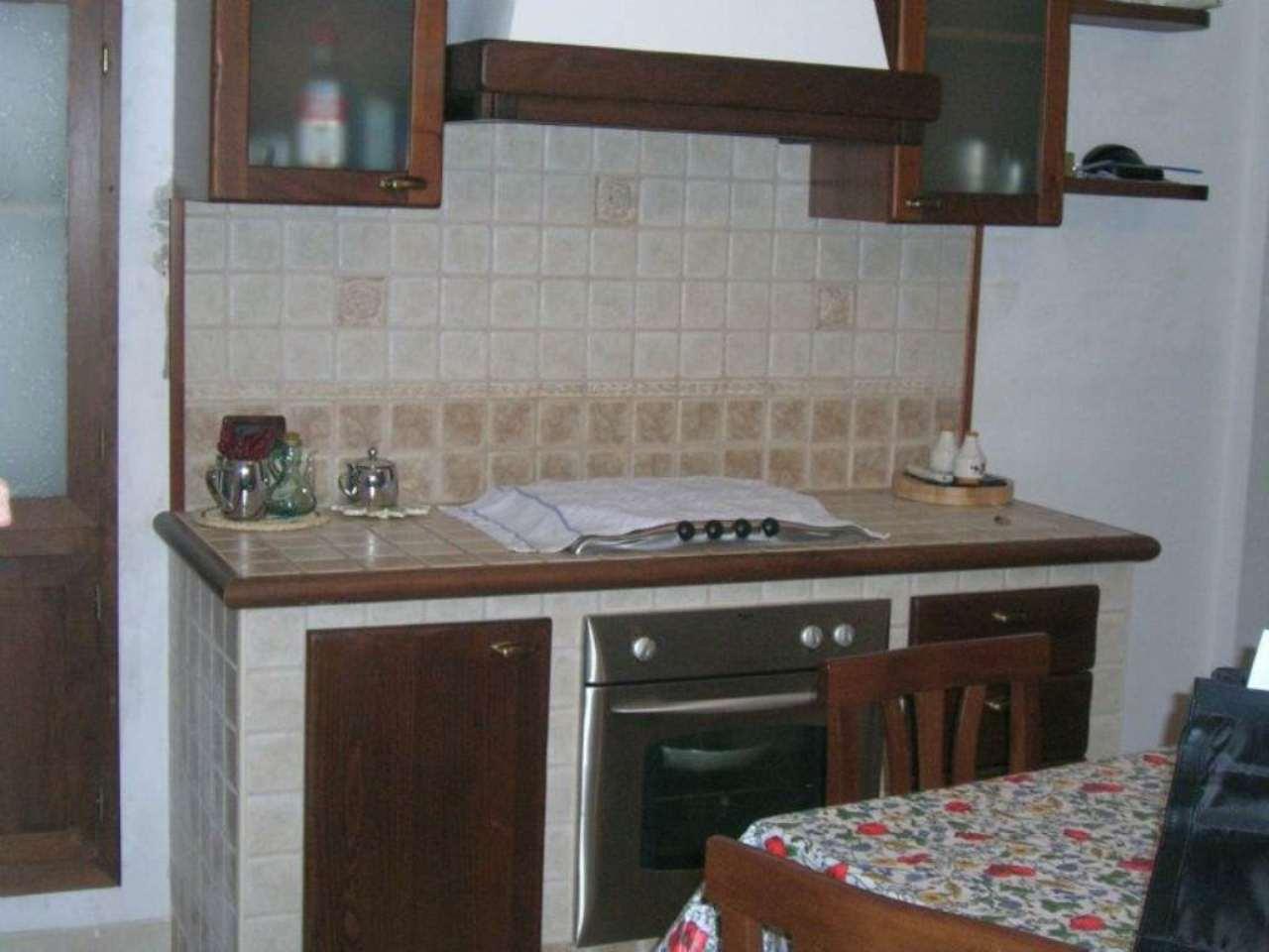 Bilocale Pereto Via San Giorgio 10