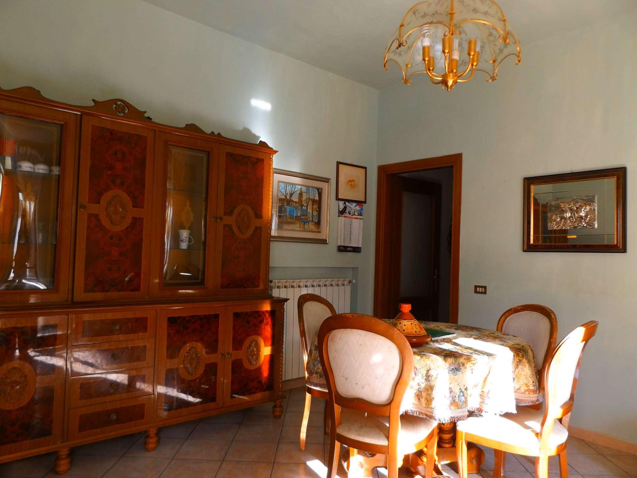 Bilocale Carsoli Via Genova 7