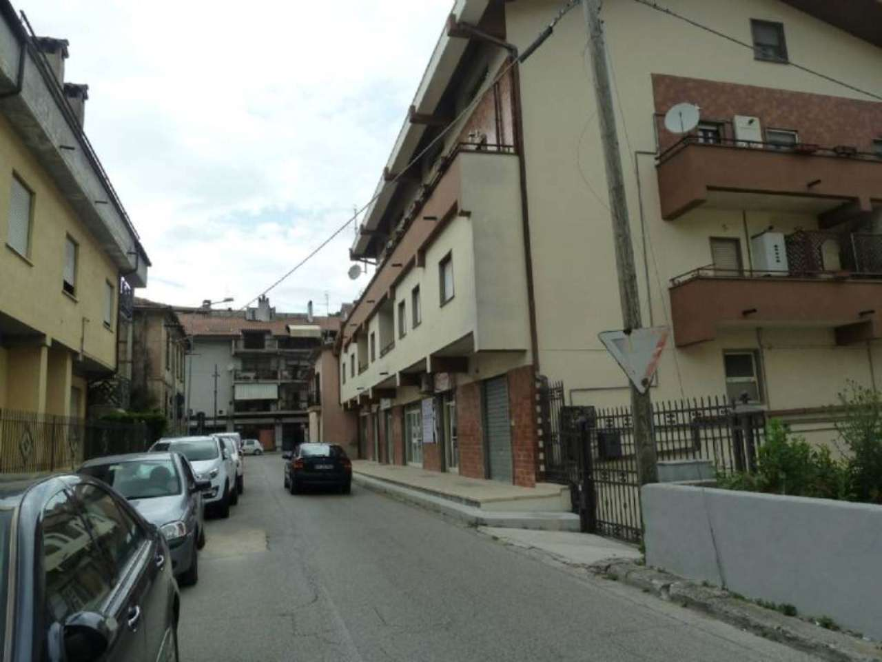 Negozio / Locale in vendita a Carsoli, 2 locali, prezzo € 65.000 | Cambio Casa.it