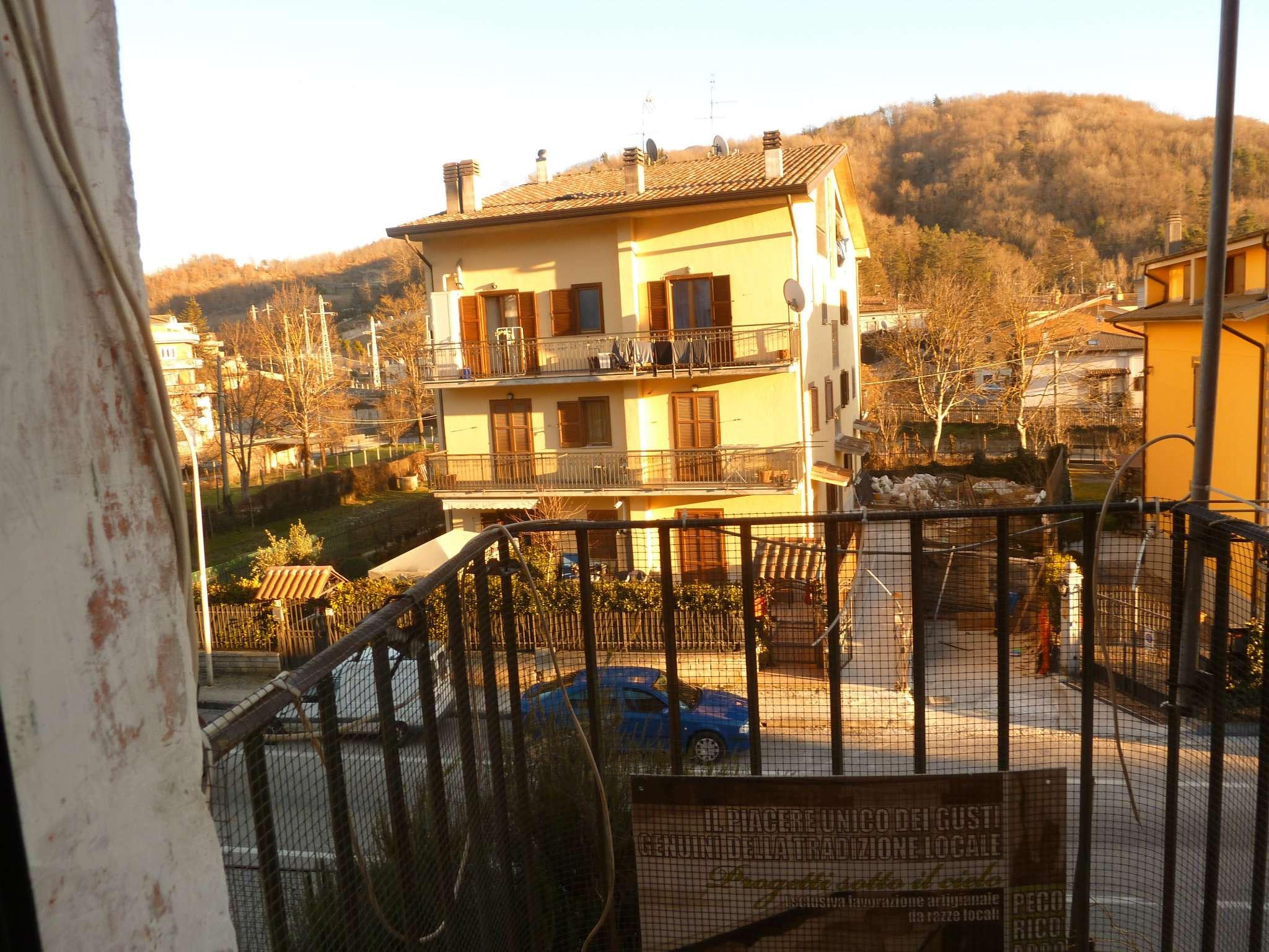 Bilocale Carsoli Via Degli Alpini 10