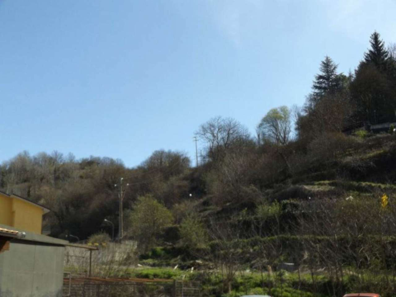 Terreno Edificabile Residenziale in Vendita a Carsoli