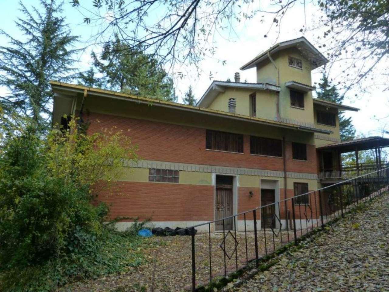 Villa in vendita a Riofreddo, 9999 locali, prezzo € 365.000 | Cambio Casa.it