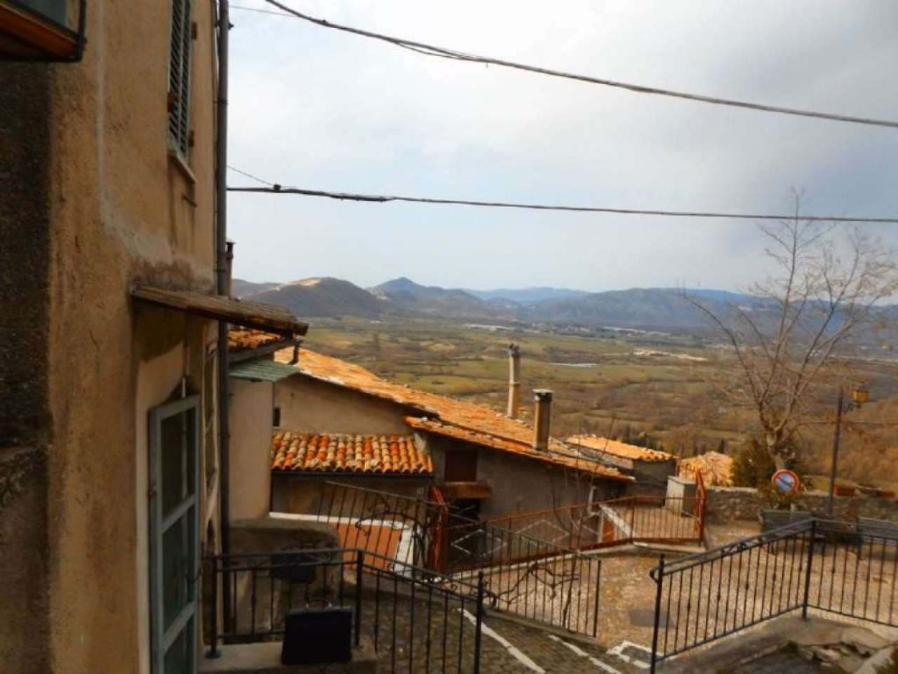 Soluzione Indipendente in vendita a Pereto, 5 locali, prezzo € 40.000 | Cambio Casa.it