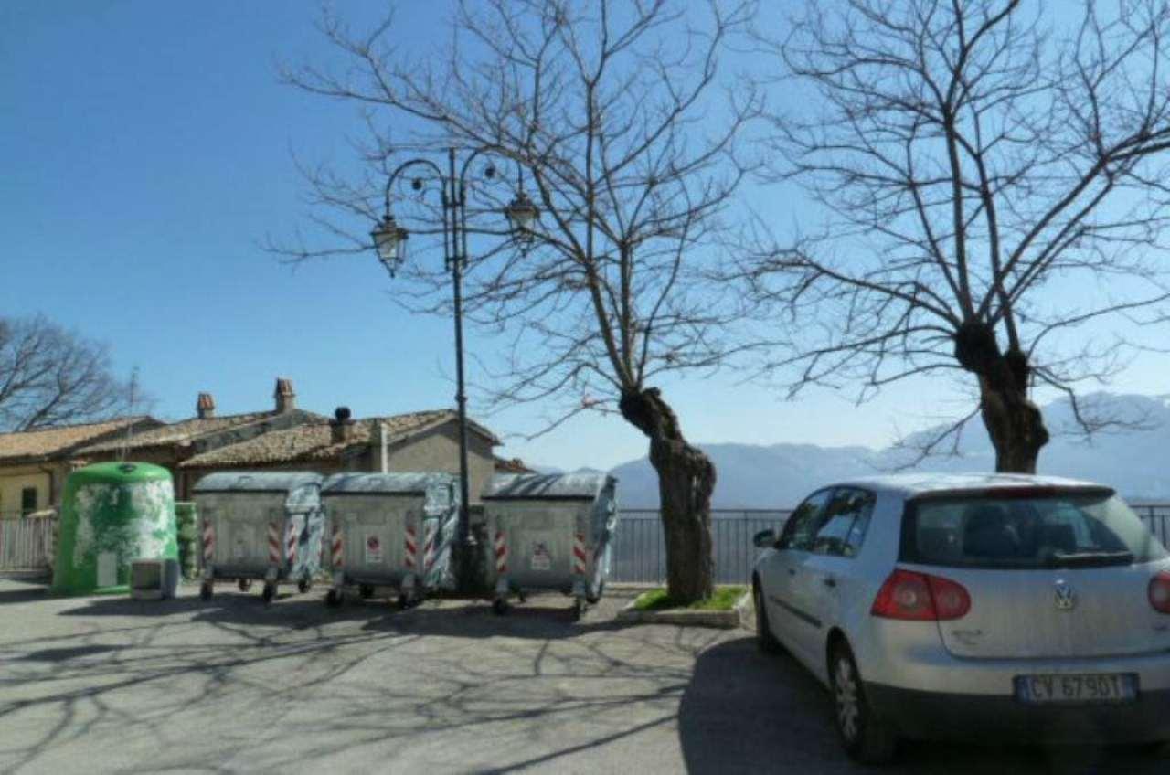 Bilocale Collalto Sabino Piazza Unberto  I 5