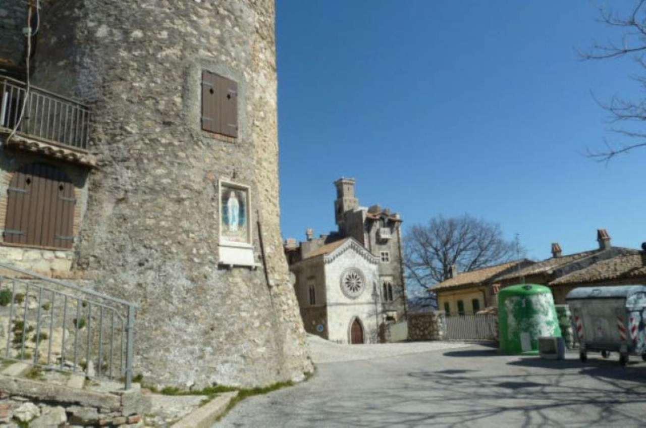 Bilocale Collalto Sabino Piazza Unberto  I 6