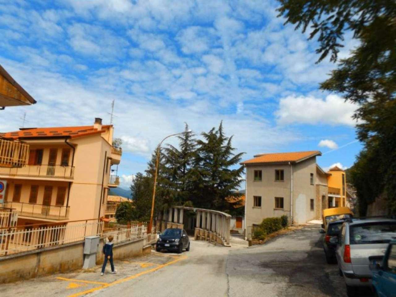 Appartamento in vendita a Paganico Sabino, 3 locali, prezzo € 46.000 | Cambio Casa.it
