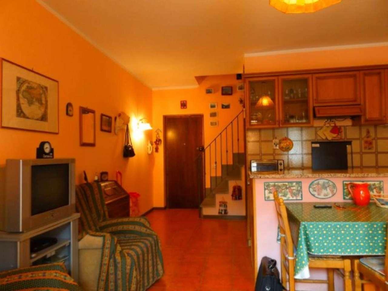 Bilocale Paganico Sabino Via Montecervia 7
