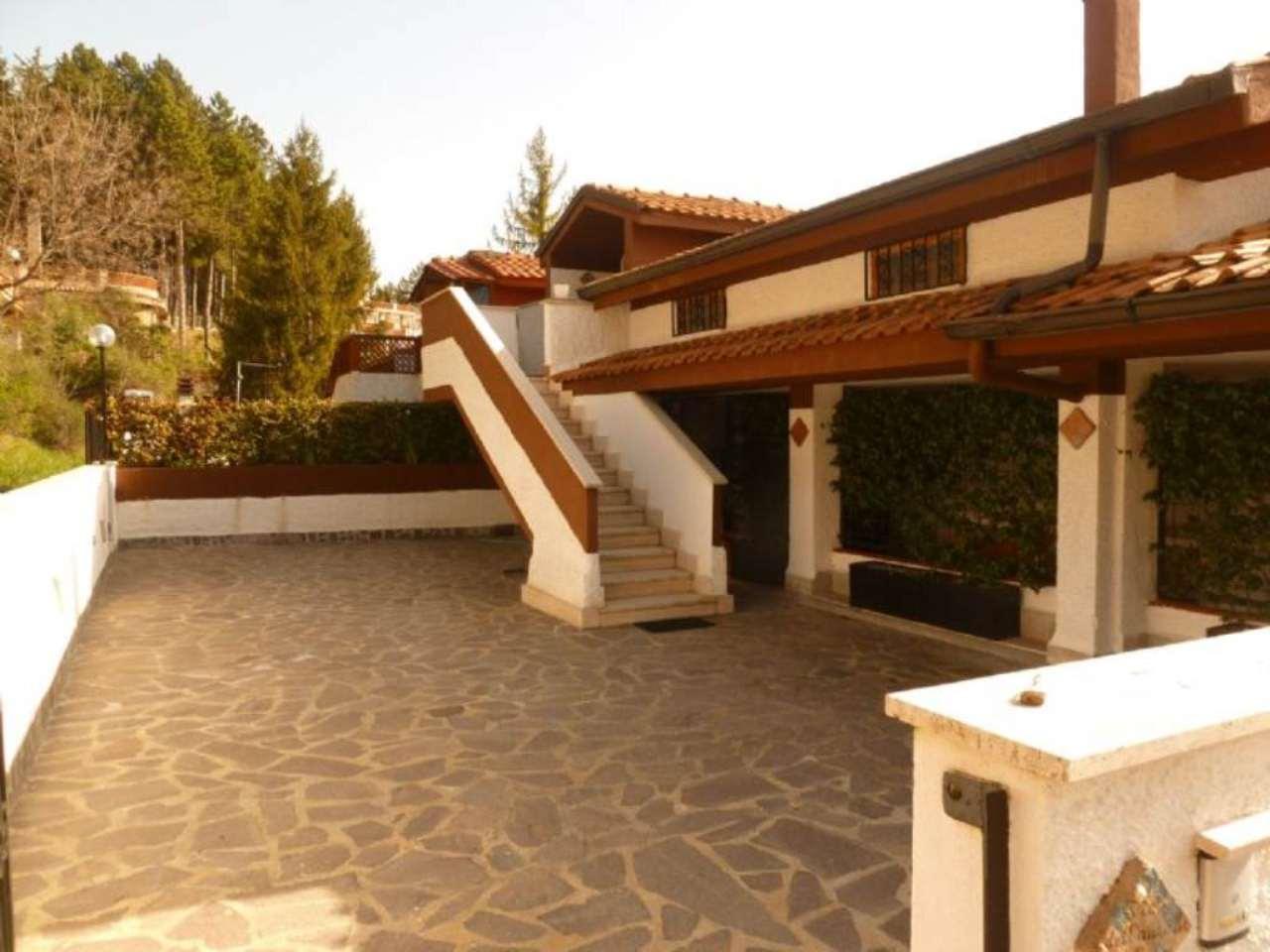 Appartamento in vendita a Vallinfreda, 3 locali, prezzo € 55.000 | CambioCasa.it