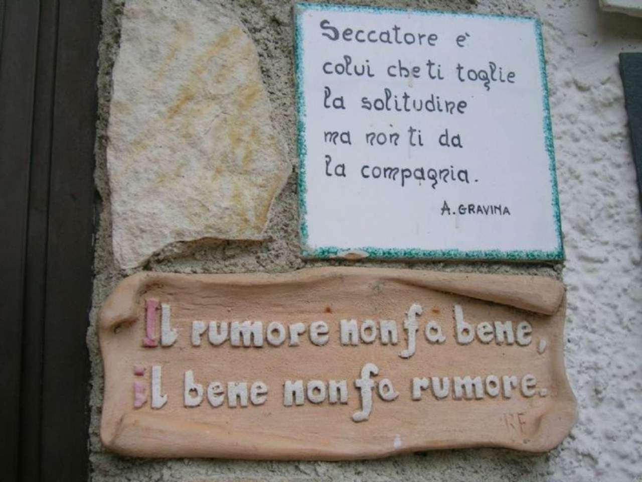 Rocca di Botte Vendita VILLA UNIFAMILIARE Immagine 1