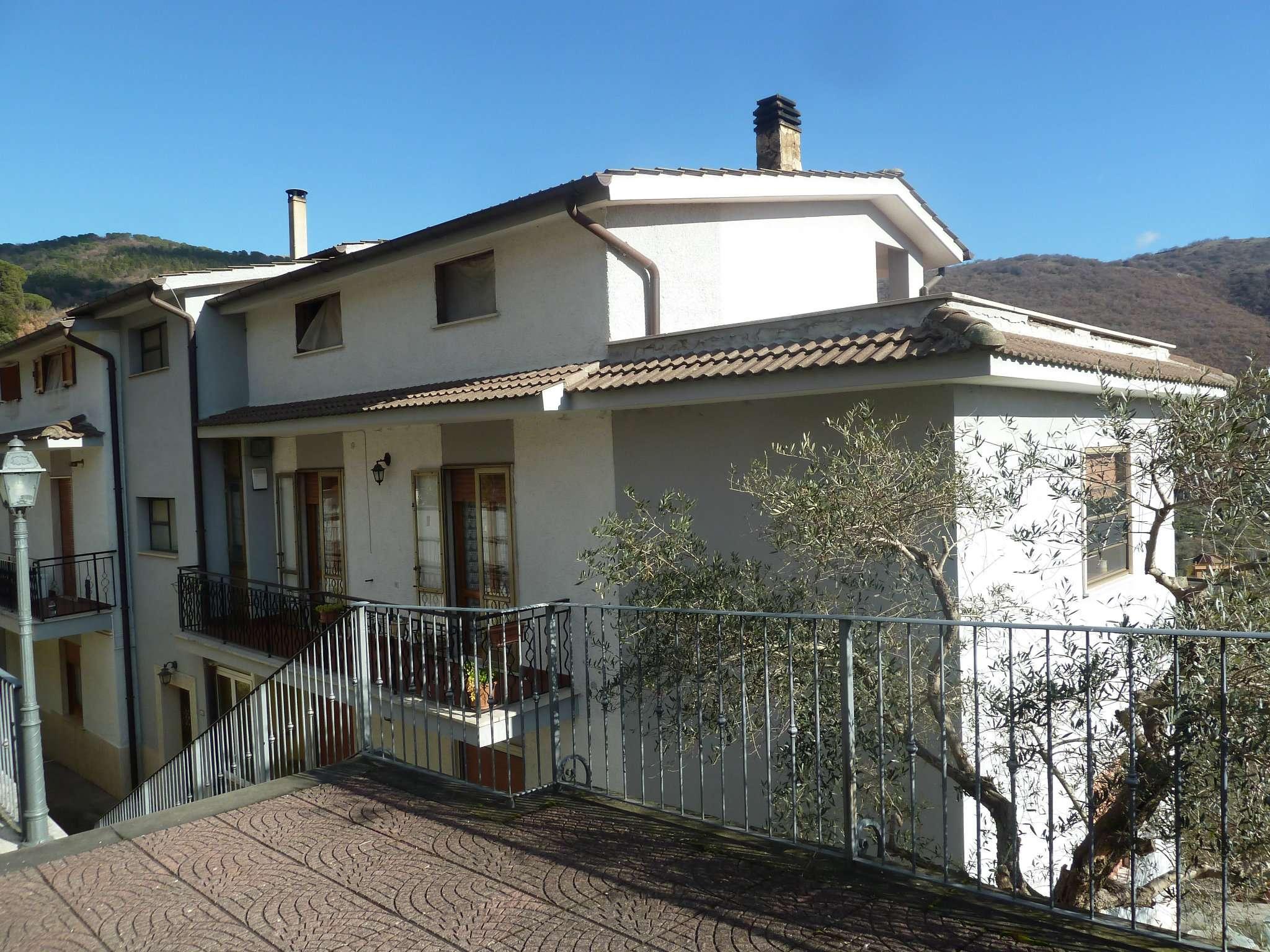 Appartamento in Vendita a Arsoli