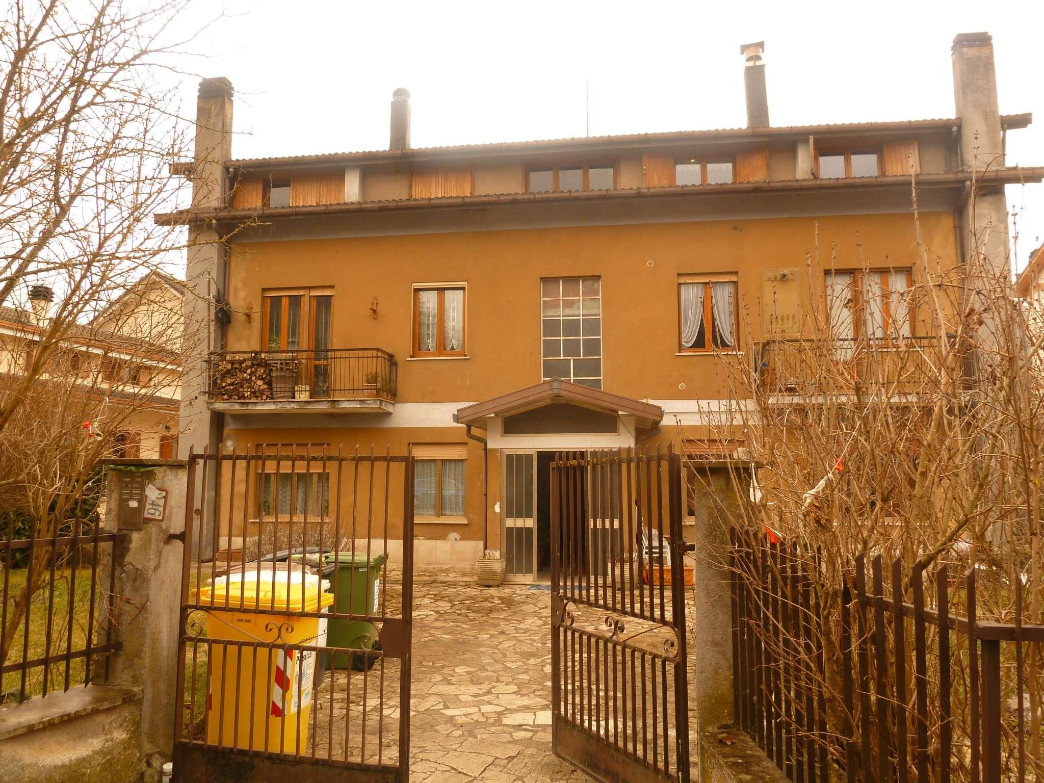 Appartamento in vendita a Carsoli, 3 locali, prezzo € 80.000 | Cambio Casa.it