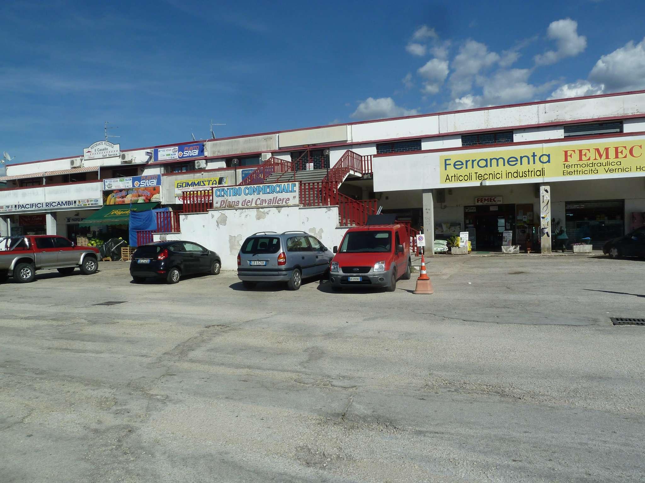 Negozio / Locale in vendita a Carsoli, 1 locali, prezzo € 130.000 | CambioCasa.it