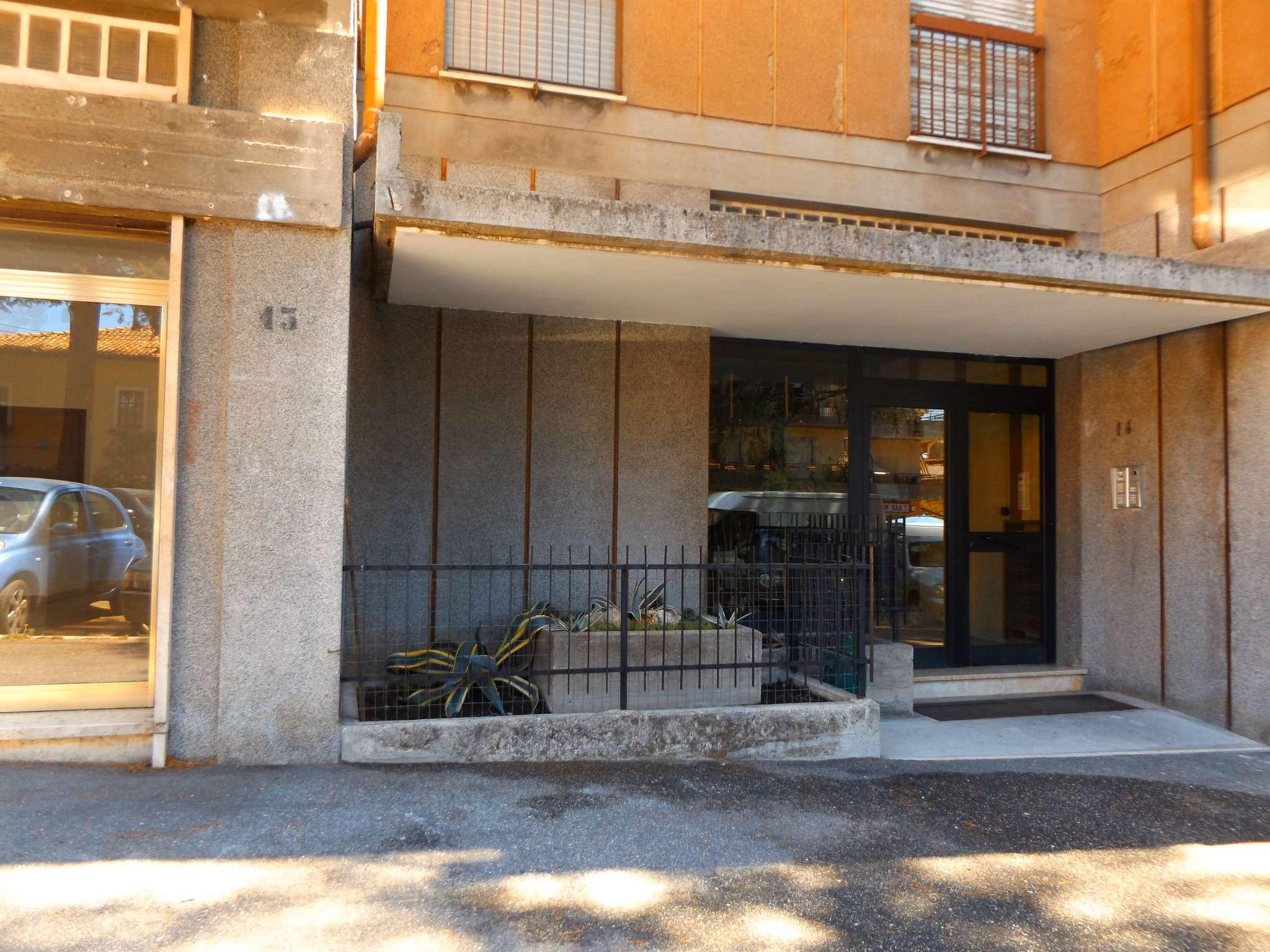 Appartamento in vendita a Carsoli, 7 locali, prezzo € 173.000 | CambioCasa.it