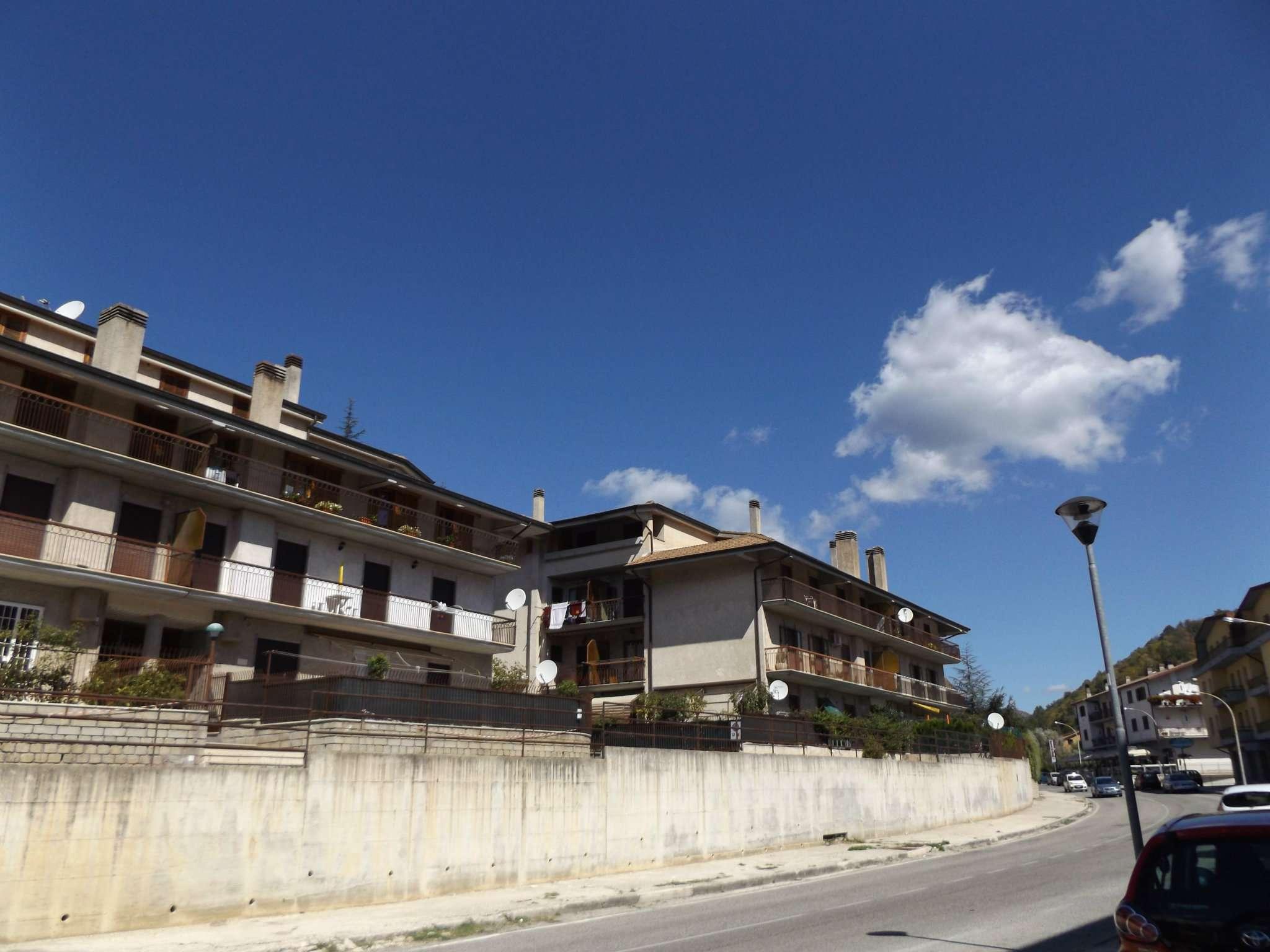 Attico / Mansarda in Vendita a Carsoli