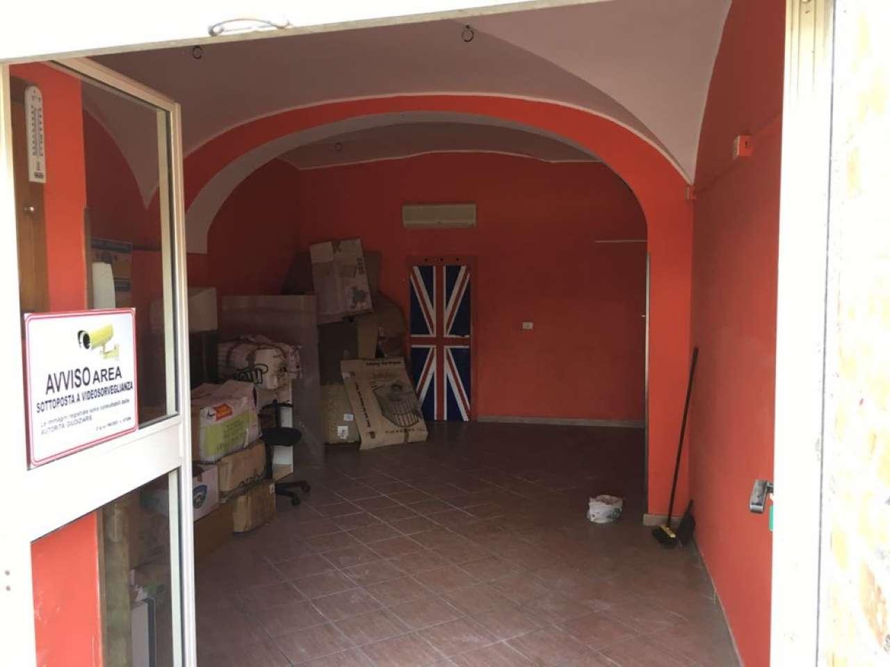 Negozio / Locale in vendita a Pereto, 1 locali, prezzo € 50.000 | CambioCasa.it