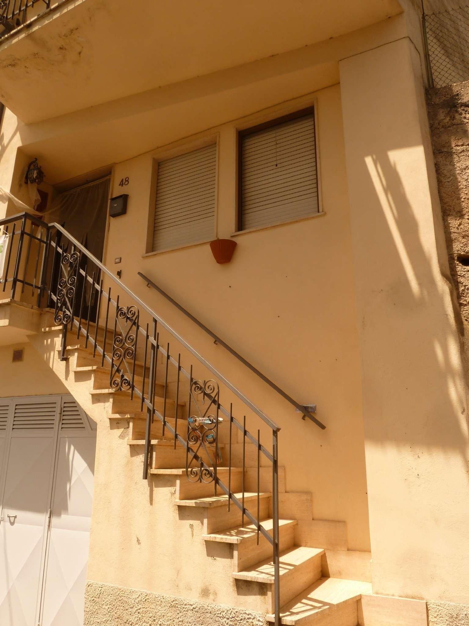 Porzione di casa a Carsoli