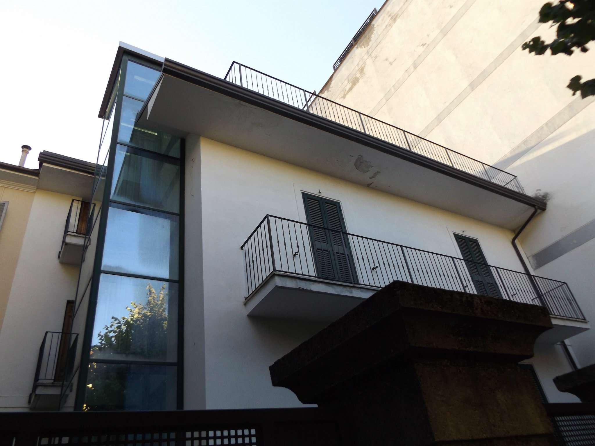 Villetta trifamiliare a Tagliacozzo